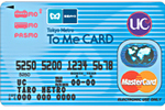 To Me CARD(UC)